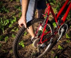 夢占い「自転車がパンク」という夢の診断結果