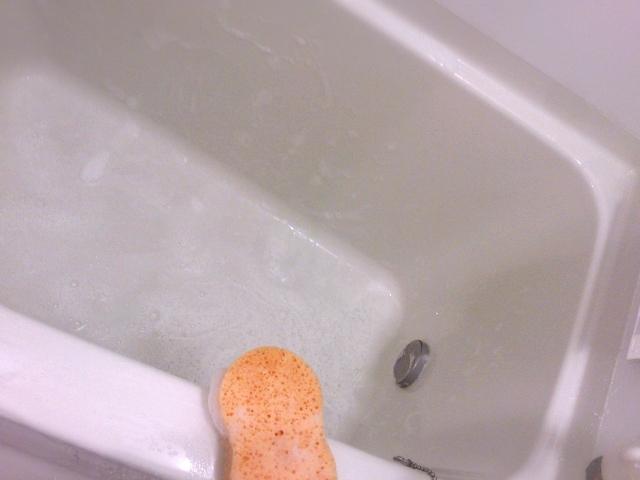 夢占い「お風呂掃除」に関する夢の診断結果7選