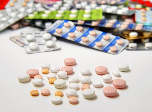 夢占い「薬」に関する夢の診断結果