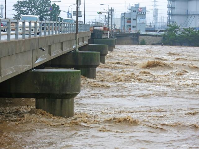 夢占い「大洪水」に関する夢の診断結果8選