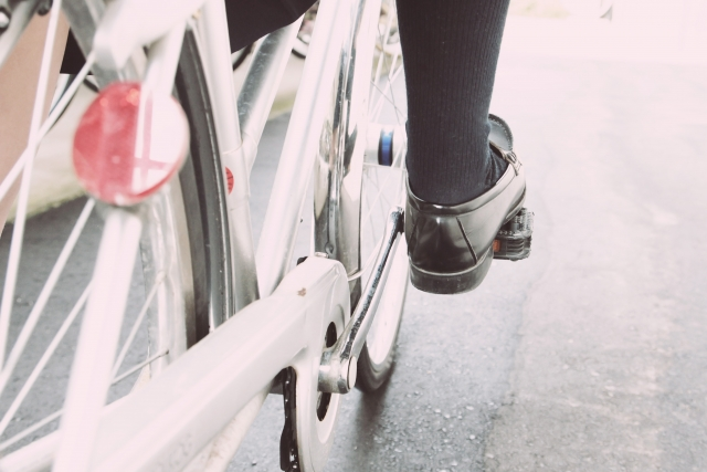 夢占い「自転車の事故」に関する夢の診断結果