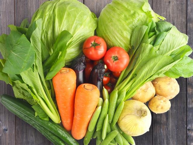 夢占い「野菜」に関する夢の診断結果10選