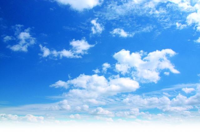 夢占い「雲」に関する夢の診断結果15選