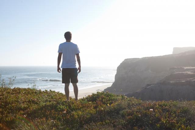 夢占い「崖」に関する夢の診断結果10選
