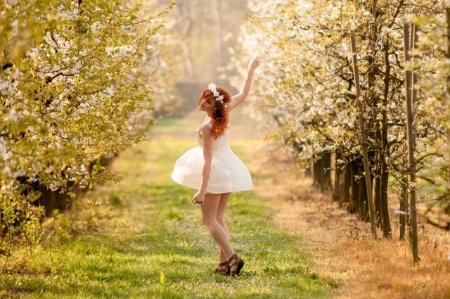 夢占い「白いドレス」に関する夢の診断結果8選
