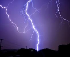 夢占い「雷の音」に関する夢の診断結果8選