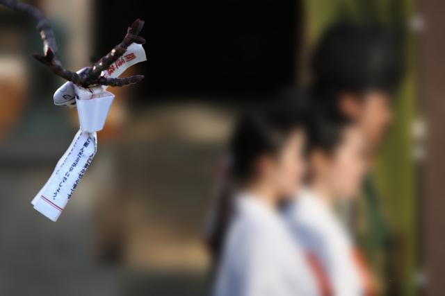 夢占い「神社へ参拝」に関する夢の診断結果8選