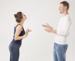 夢占い「元彼と喧嘩する」夢の診断結果8選