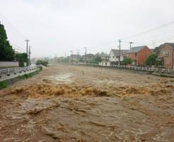 夢占い「洪水で家の被害」に関する夢の診断結果7選