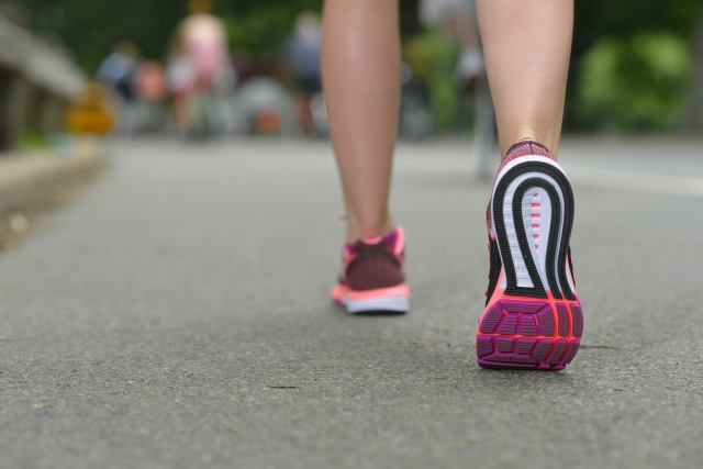 夢占い「走るのが遅い」夢の診断結果9選