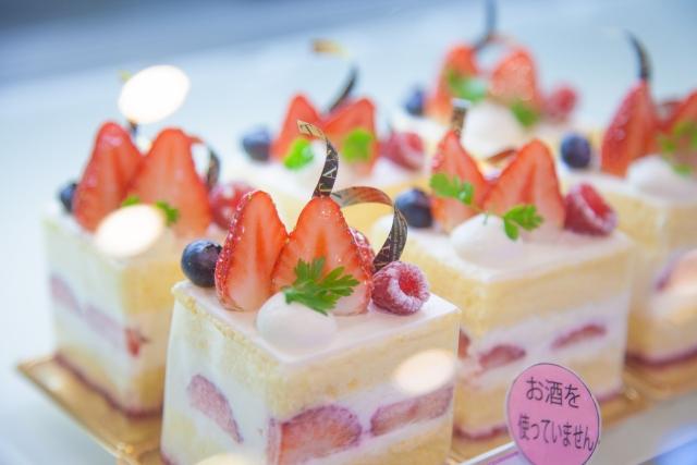 夢占い「ケーキ屋」に関する夢の診断結果8選