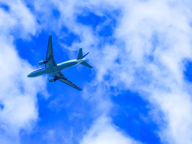 夢占い「飛行機の着陸」に関する夢の診断結果8選