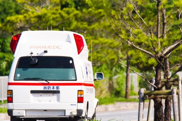 夢占い「救急車」に関する夢の診断結果9選