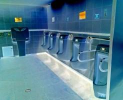 夢占い「トイレに幽霊」という夢の診断結果