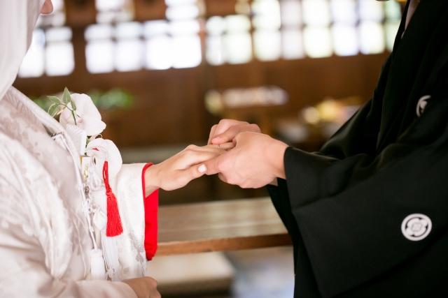 夢占い「芸能人と結婚」という夢の診断結果