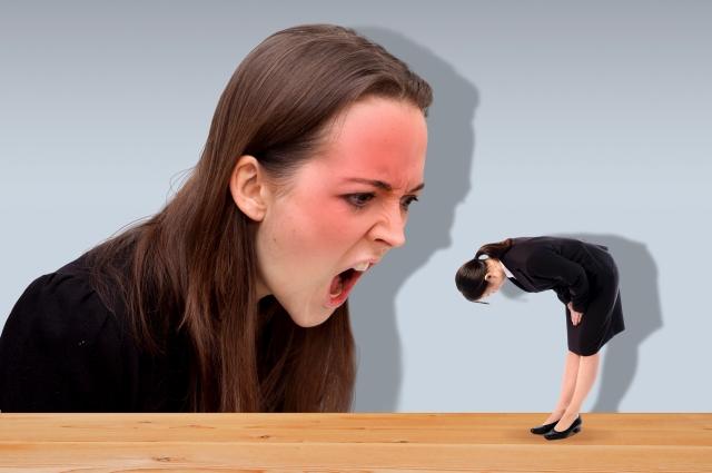 夢占い「怒鳴る」に関する夢の診断結果10選