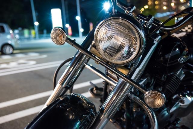 夢占い「バイク」に関する夢の診断結果9選