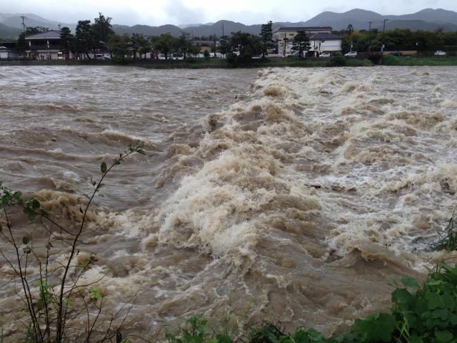 夢占い「洪水から助かる」夢の診断結果7選