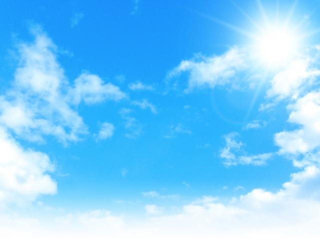 夢占い「空」に関する夢の診断結果10選