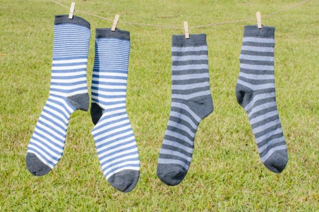 夢占い「靴下」に関する夢の診断結果9選