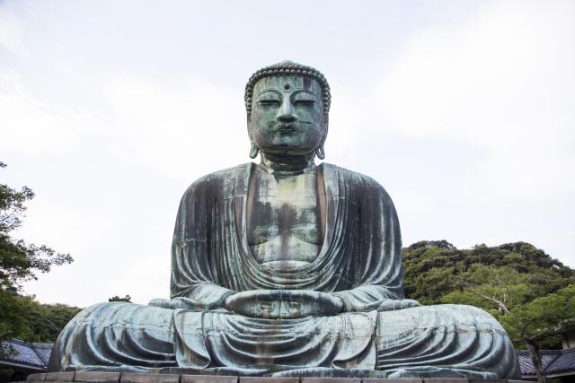 夢占い「仏像」に関する夢の診断結果9選