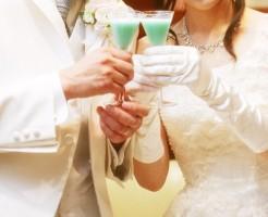 夢占い「友達の結婚式」に関する夢の診断結果