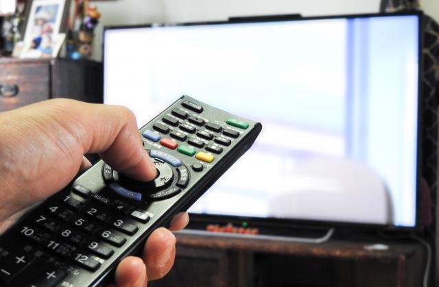 夢占い「テレビ」に関する夢の診断結果