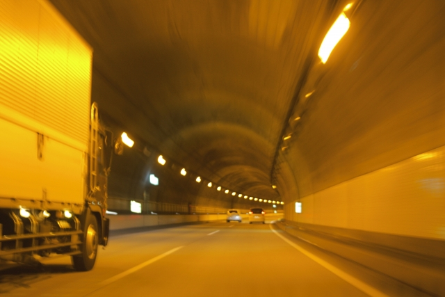 夢占い「トンネル」に関する夢の診断結果