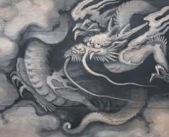 夢占い「龍」に関する夢の診断結果
