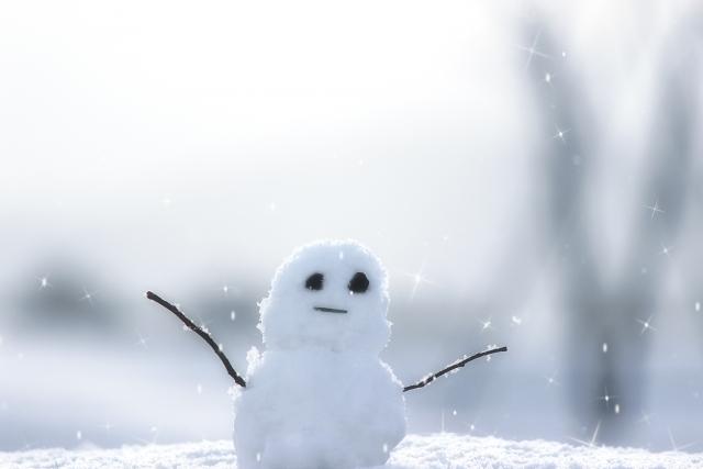 夢占い「季節外れの雪」に関する夢の診断結果