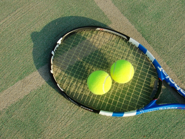 夢占い「テニス」に関する夢の診断結果