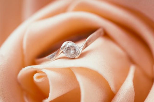 夢占い「婚約指輪」に関する夢の診断結果