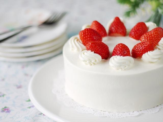 夢占い「ショートケーキ」に関する夢の診断結果8選
