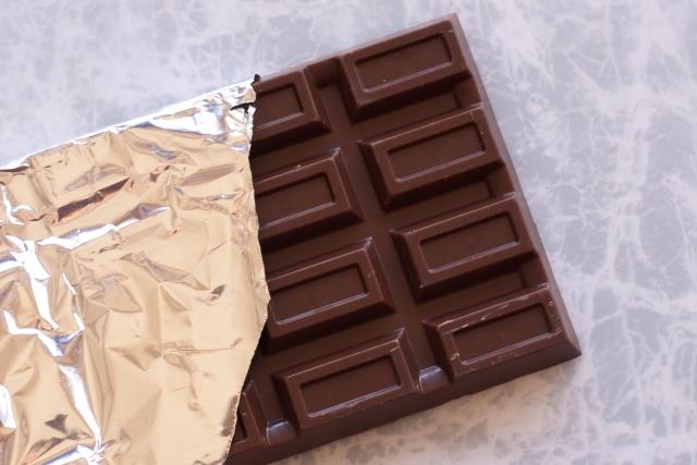 夢占い「チョコレート」に関する夢の診断結果