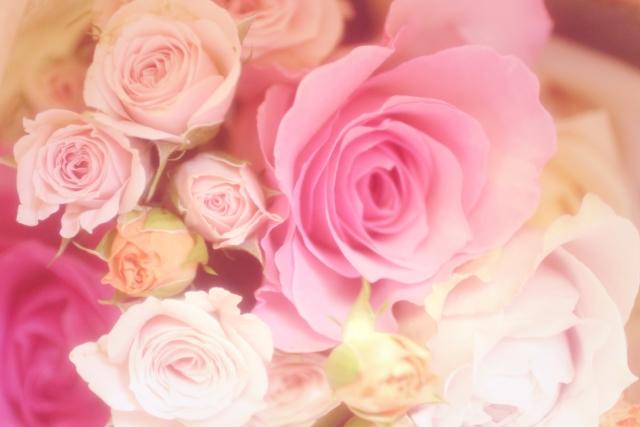 夢占い「花束」に関する夢の診断結果