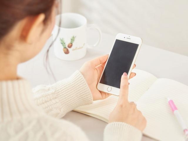 夢占い「携帯電話が壊れる」夢の診断結果