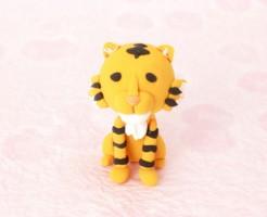 夢占い「虎の赤ちゃん」に関する夢の診断結果
