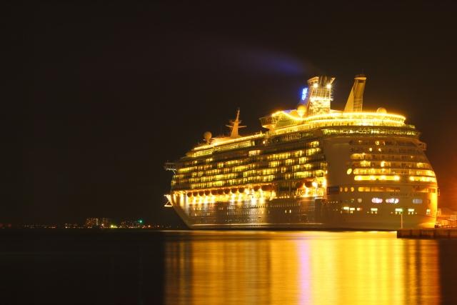 夢占い「船に乗る」夢の診断結果8選