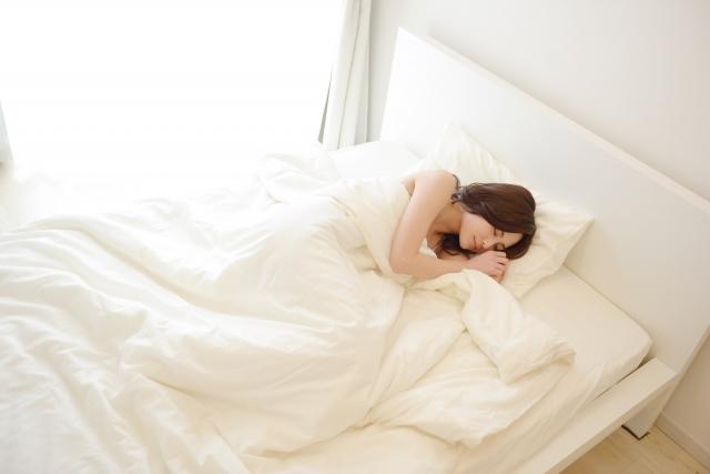 夢占い「布団」に関する夢の診断結果