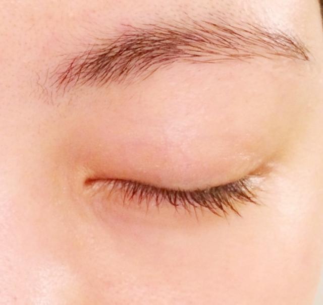 夢占い「眉毛」に関する夢の診断結果