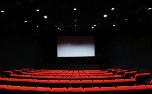 夢占い「映画」に関する夢の診断結果
