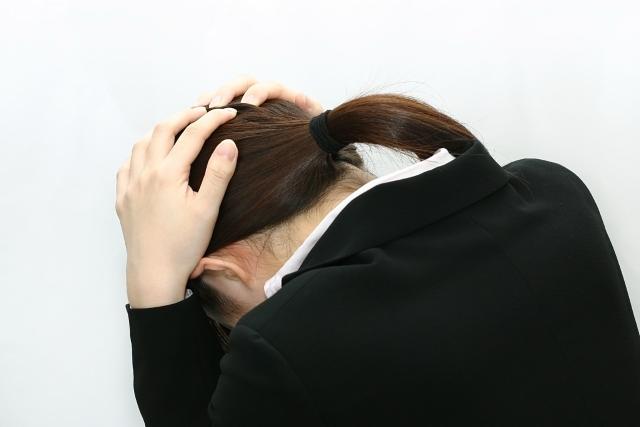 夢占い「嫌われる」夢の診断結果