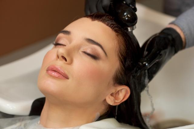夢占い「髪を洗う」夢の診断結果