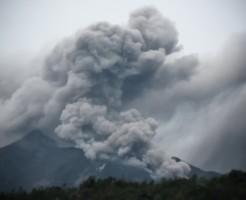 夢占い「噴火」に関する夢の診断結果