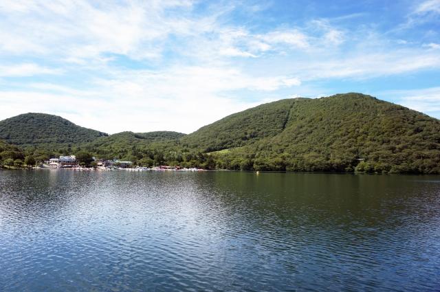 夢占い「湖」に関する夢の診断結果