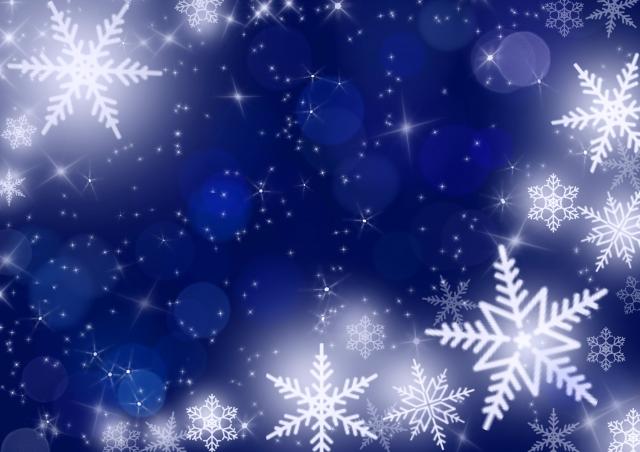 夢占い「雪の結晶」に関する夢の診断結果