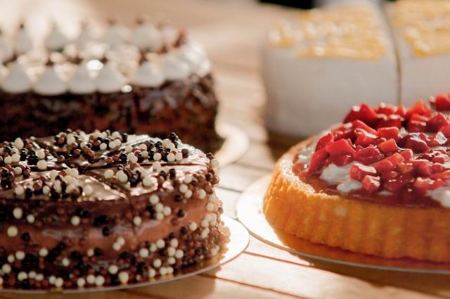 夢占い「ケーキをもらう」夢の診断結果