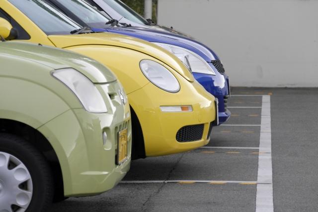 夢占い「駐車場」に関する夢の診断結果