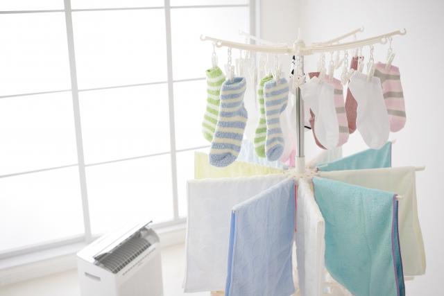 夢占い「洗濯物」に関する夢の診断結果