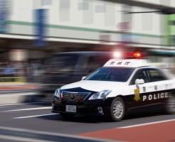 夢占い「警察に追われる」夢の診断結果